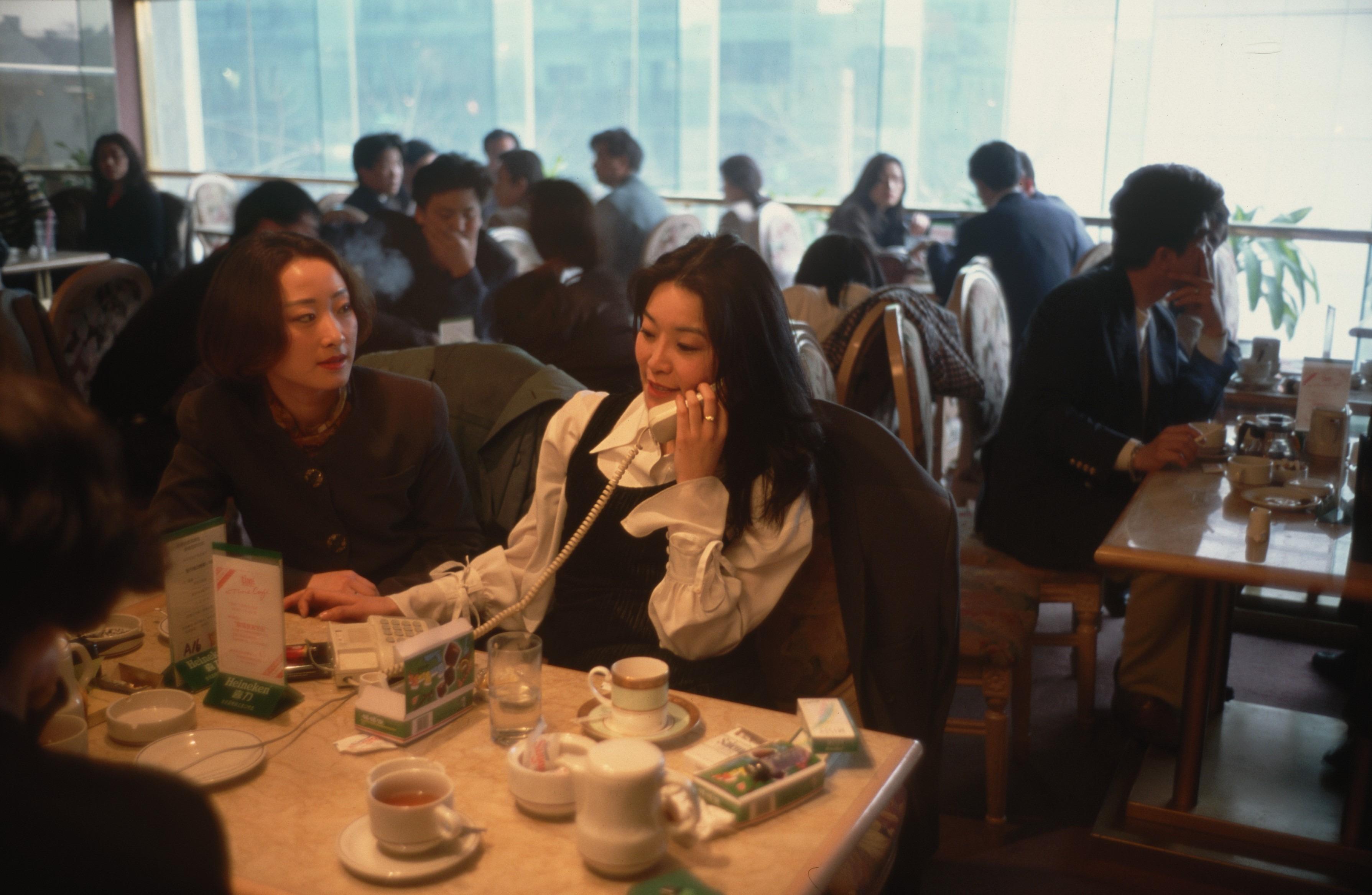 北京某餐廳