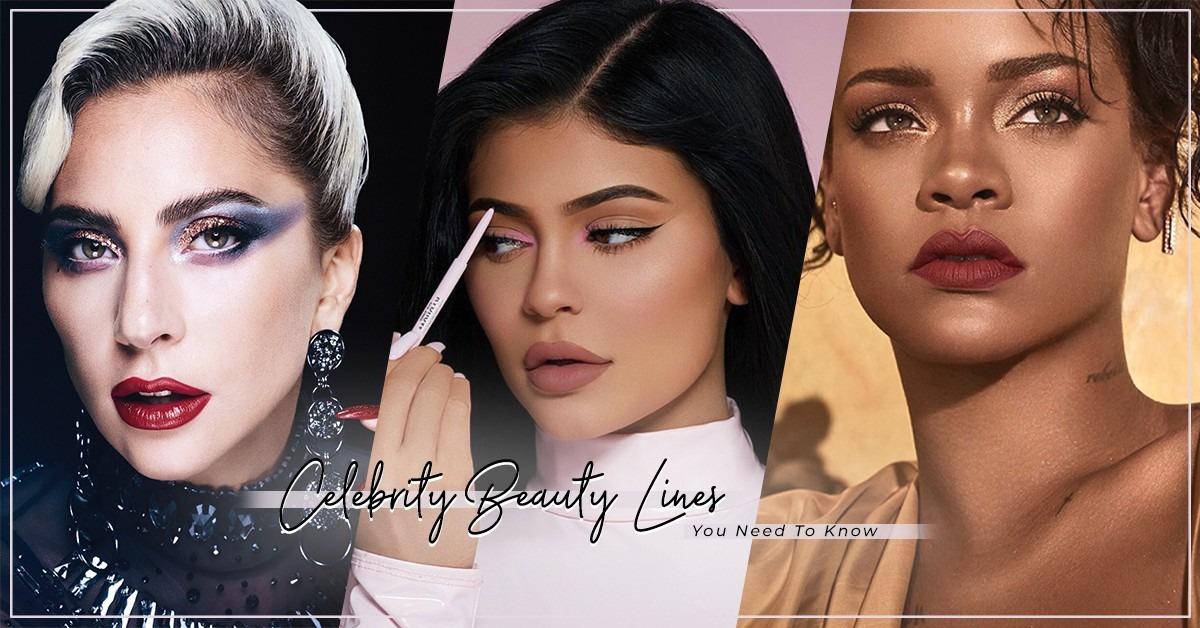 Look Back 2019:明星都進軍美容界?推介4個當道品牌及必買好評產品