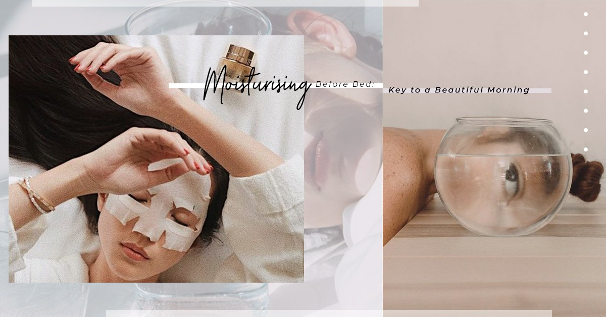 Hydrating Masks:5款補濕面膜拯救「冷氣肌」,翌日肌膚水嫩依然