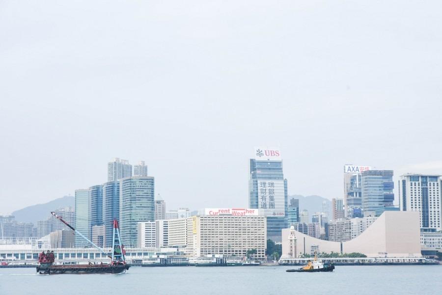 韓正:立港區國安法是中央基於香港局勢的慎重決策