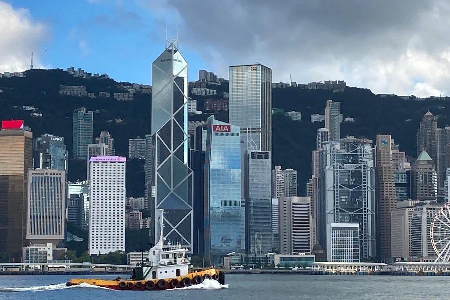 美國制裁林鄭等11名中港官員 凍結在美資產
