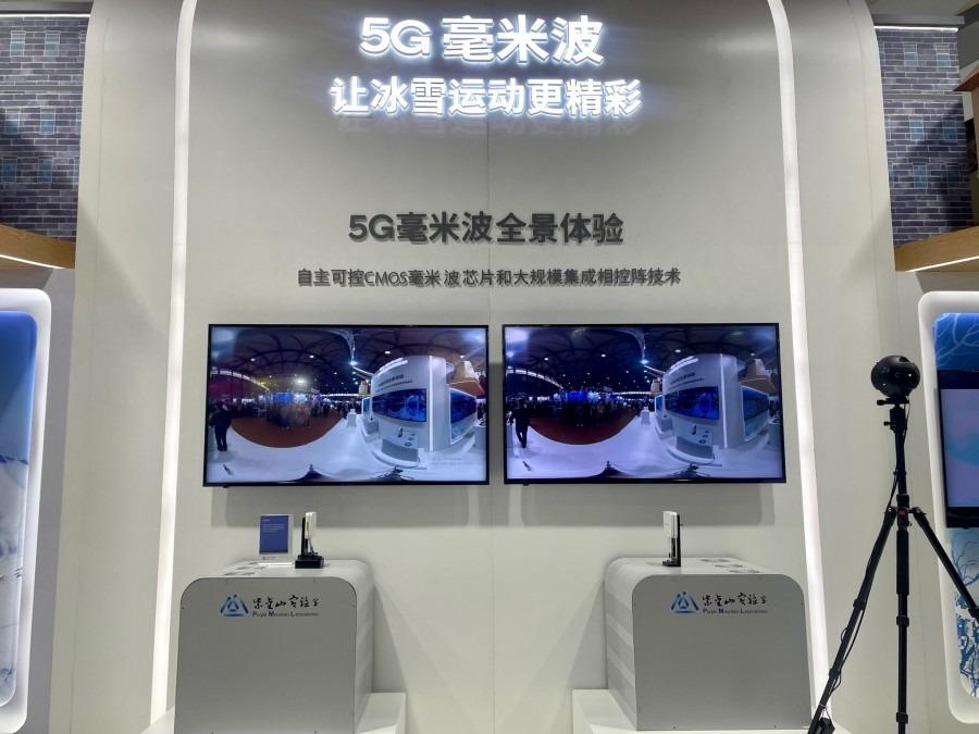 5G毫米波